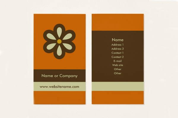 Networking Business Cards Template Awesome 10 Networking Business Card Templates Pages Ai Word