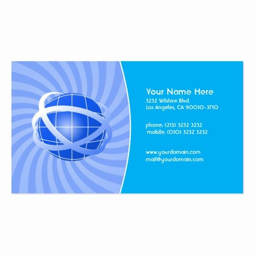 Networking Business Cards Template Best Of Networking Business Card
