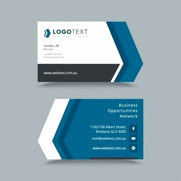 Networking Business Cards Template Unique Ink Business Card Download Network Business Networking
