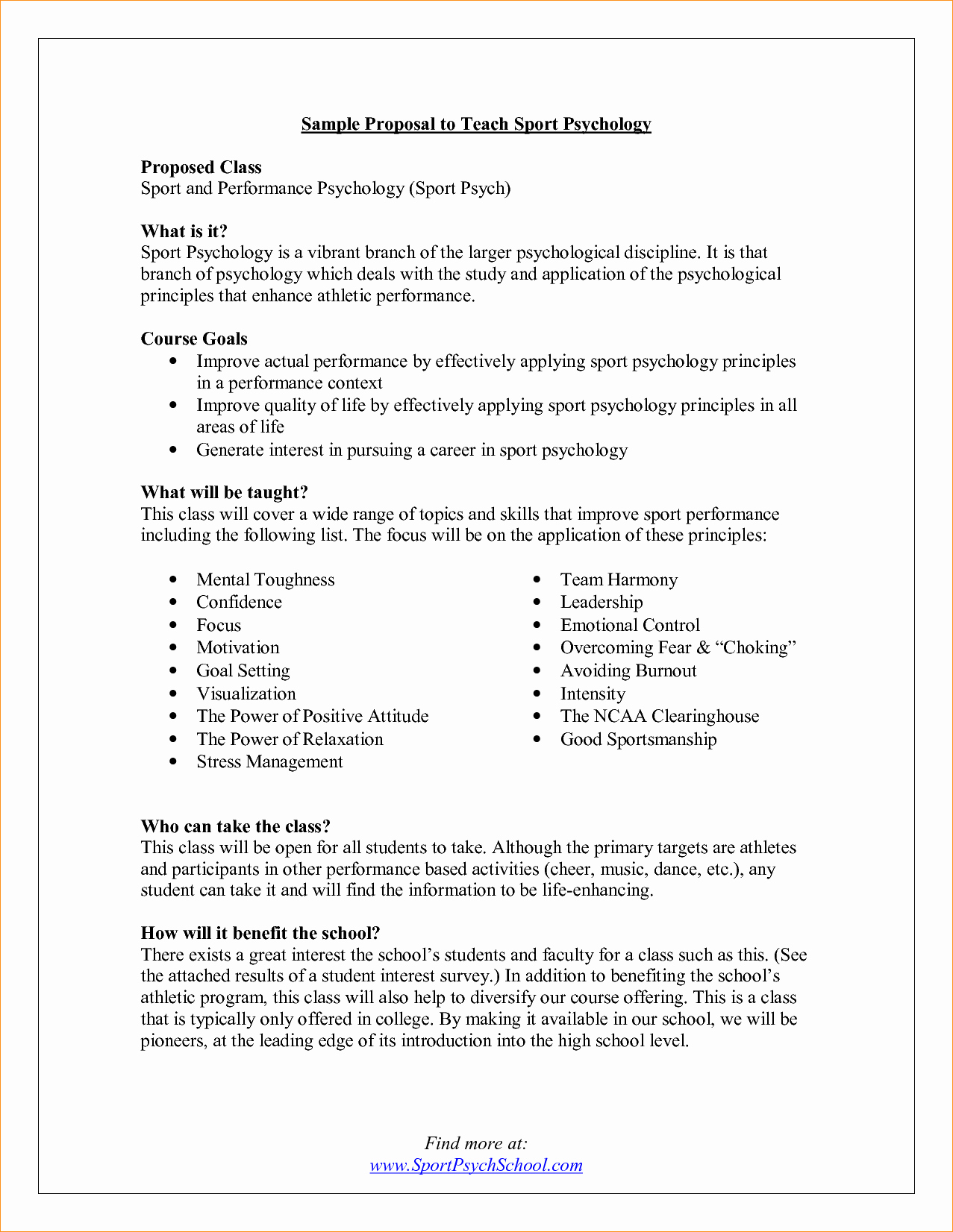 New Position Proposal Template Beautiful Sample Proposal Letter for A New Job Position
