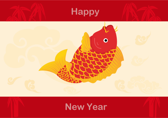 New Year Card Template Best Of New Year Card Examples and Templates