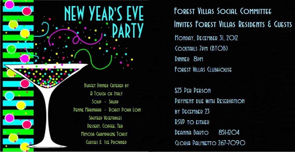 New Year Invitation Template Best Of Printable New Years Eve Party Invitations Free