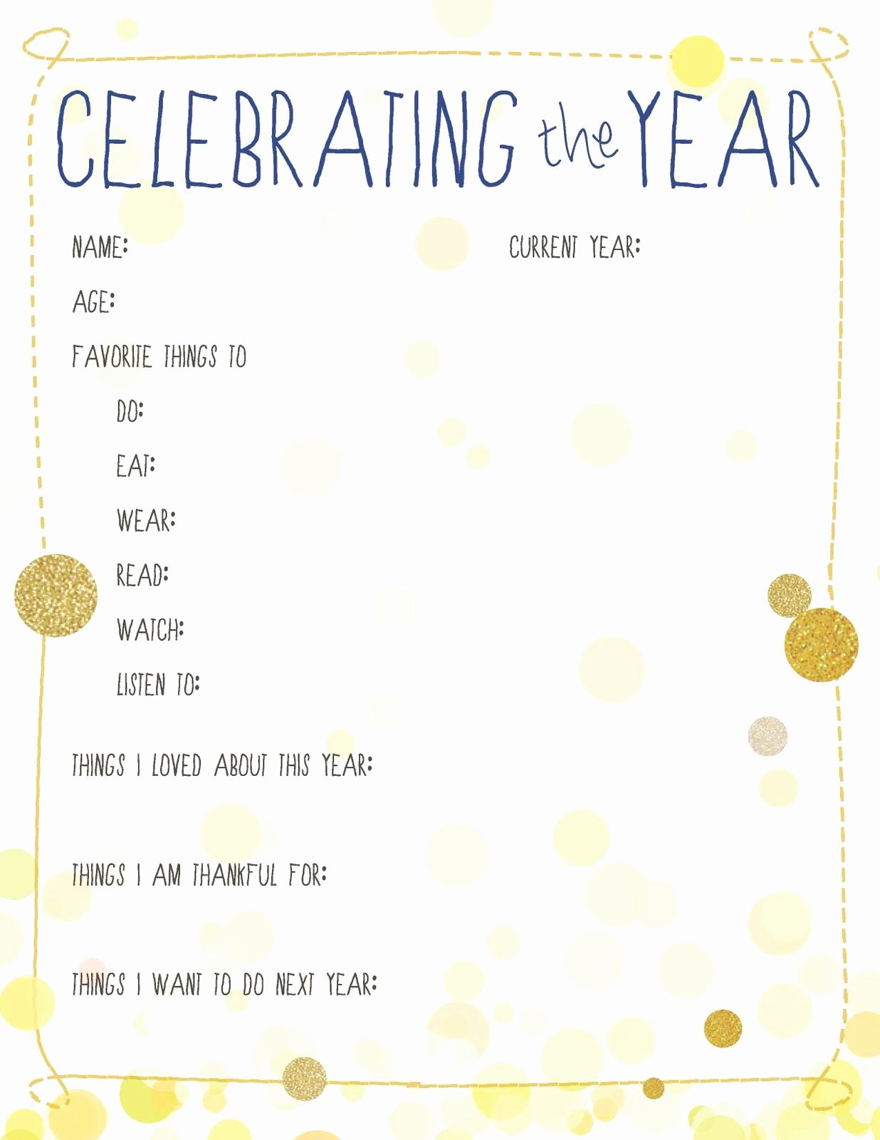 New Year Invitation Template Inspirational New Years Eve Party Invitations