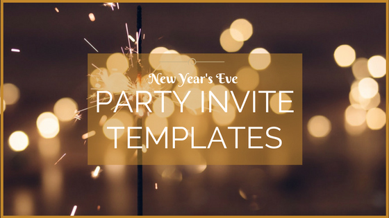 New Years Eve Template Awesome Overnight Prints Blog