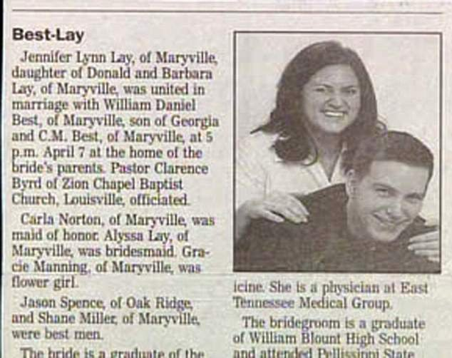 Newspaper Wedding Announcement Template Best Of Wedding Announcements Reveal Couples Odd Name Pairings