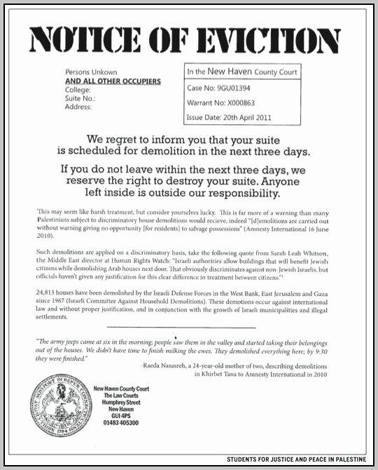 Nj Eviction Notice Template Elegant Eviction Notice Template Ga Template Resume Examples