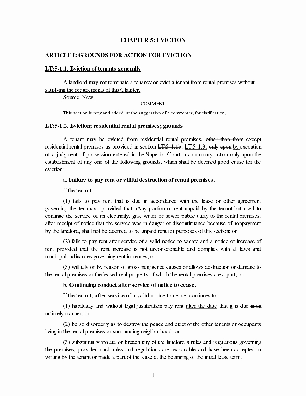 Nj Eviction Notice Template Unique Best S Of View Sample Eviction Notice Tenant