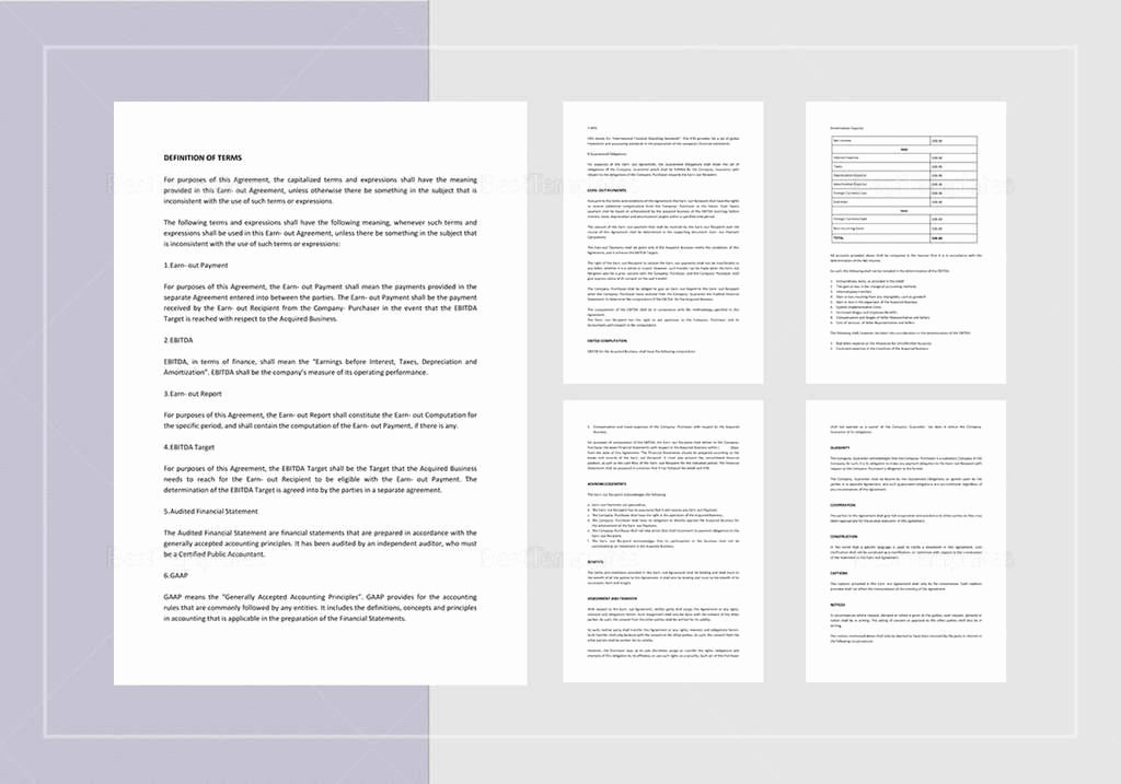 Non Disparagement Agreement Template Awesome 13 New Non Disparagement Clause In Settlement Agreement