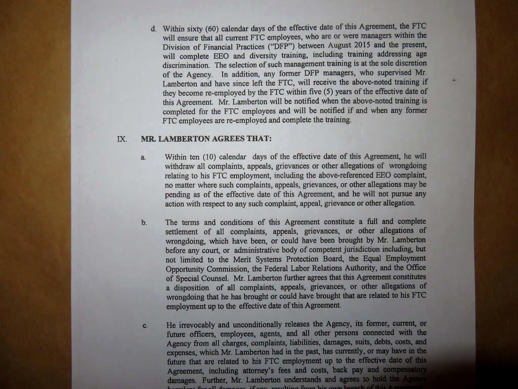 Non Disparagement Agreement Template Inspirational Non Disparagement Clause In Settlement Agreement Best