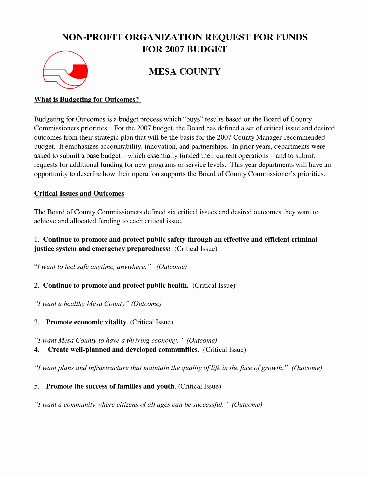 Non Profit Proposal Template Lovely 10 Best Of Non Profit Proposal Template Non