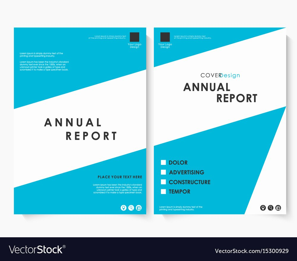 Nonprofit Annual Report Template Best Of Annual Report Template Printable Word Free Download