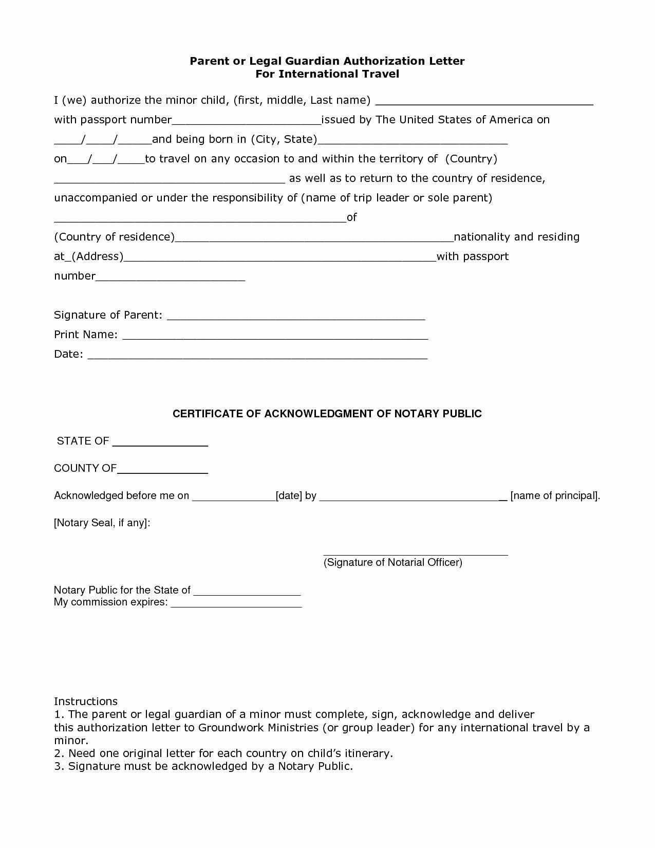 Notarized Custody Agreement Template Best Of Custody and Child Support Agreement Template Beautiful