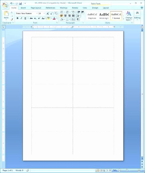 Notebook Template for Word Luxury Notebook Template for Word 2013 – Bonniemacleod