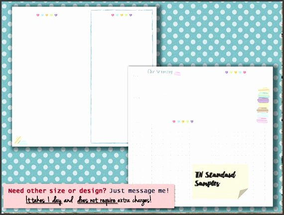 Notebook Template for Word Unique 6 Word Notebook Template Sampletemplatess Sampletemplatess