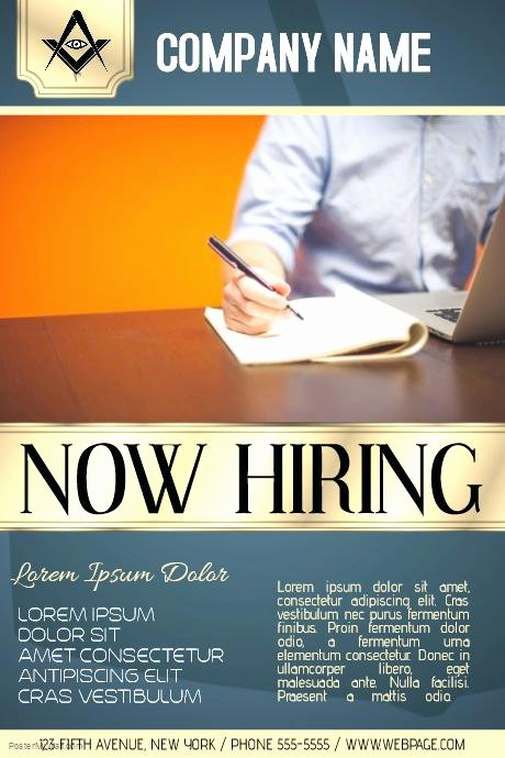 Now Hiring Flyer Template Awesome now Hiring In My area Job Openings In My area Local Jobs