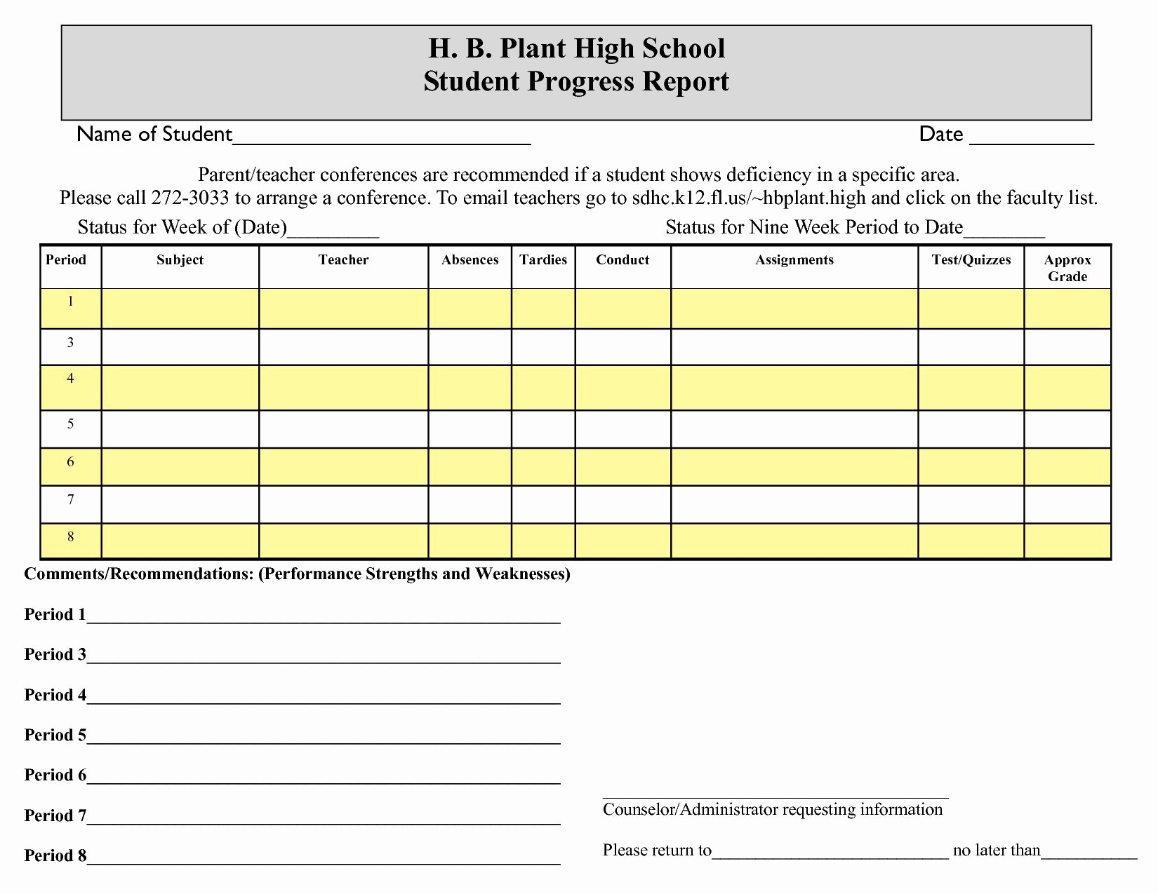 Nyc Report Card Template Awesome Incredible Pics Homeschool Report Card Template Free