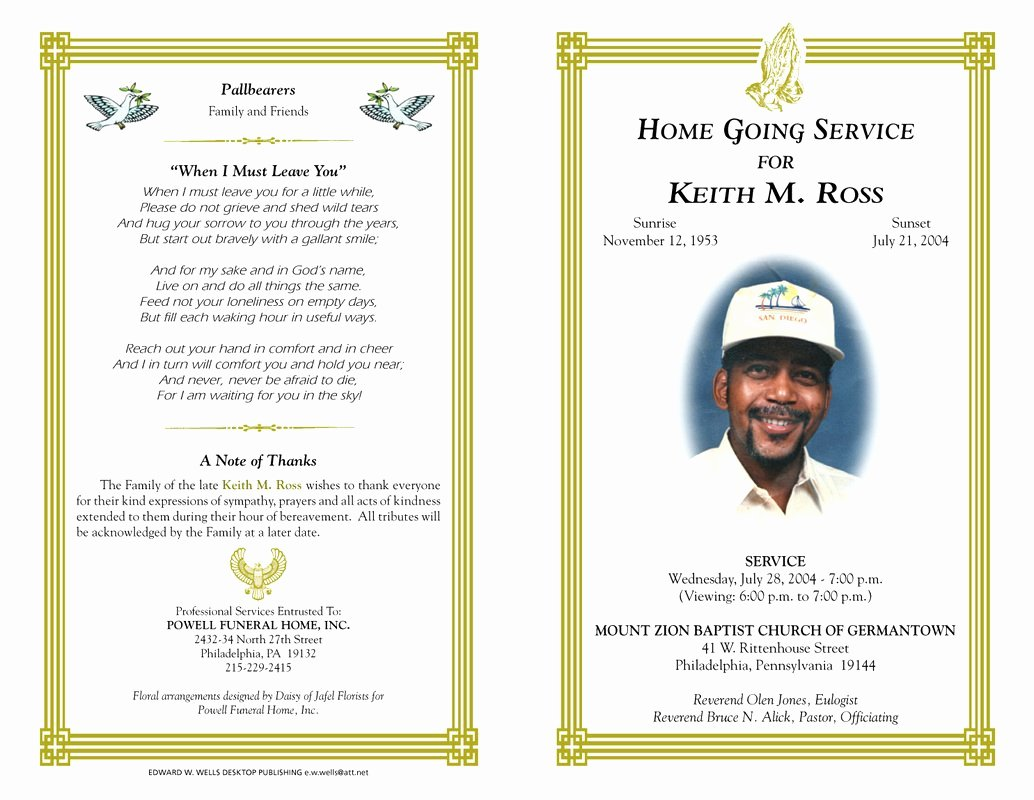 Obituary Template Google Docs Unique Exclusive Stock Fill In the Blank Obituary Template