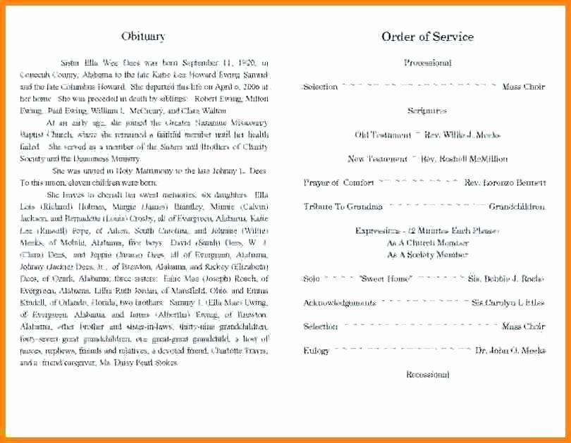 Obituary Template Google Docs Unique Newspaper Obituary Template Layout Templates Meaning In