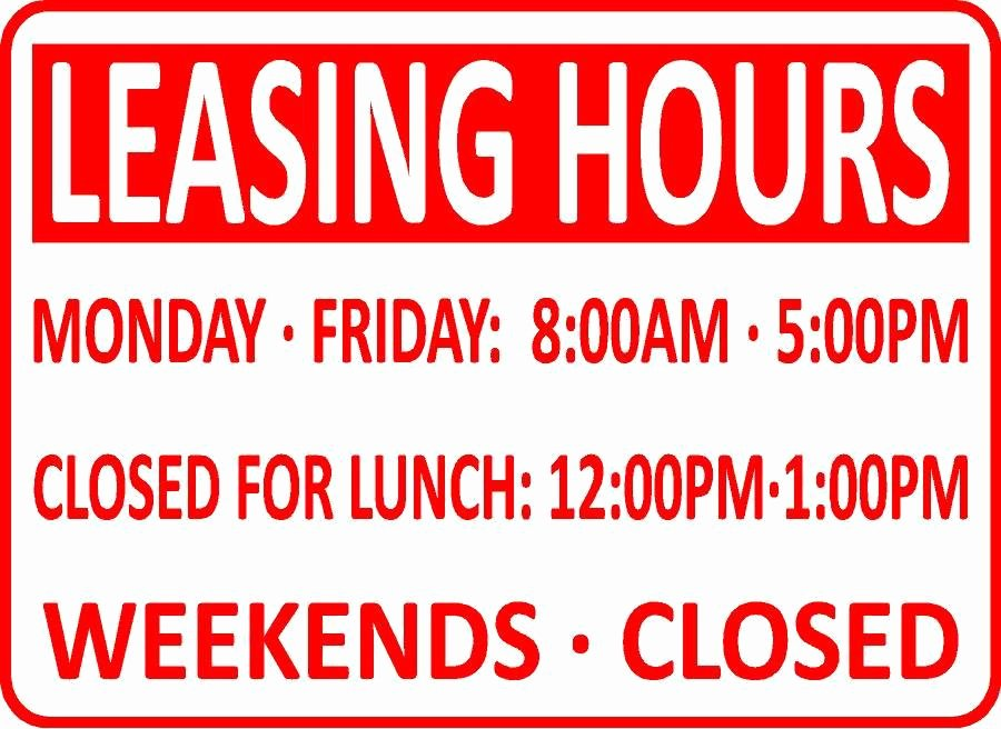 Office Hours Sign Template Unique Out Please Sign In Office Sign Business Sign Office Sign