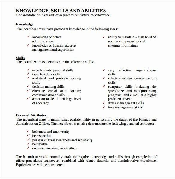Office Manager Resume Template Awesome 10 Manager Resume Templates – Samples Examples & format