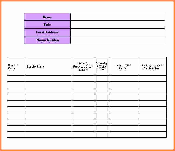 Office Supplies List Template Inspirational 8 Office Supplies Inventory Spreadsheet