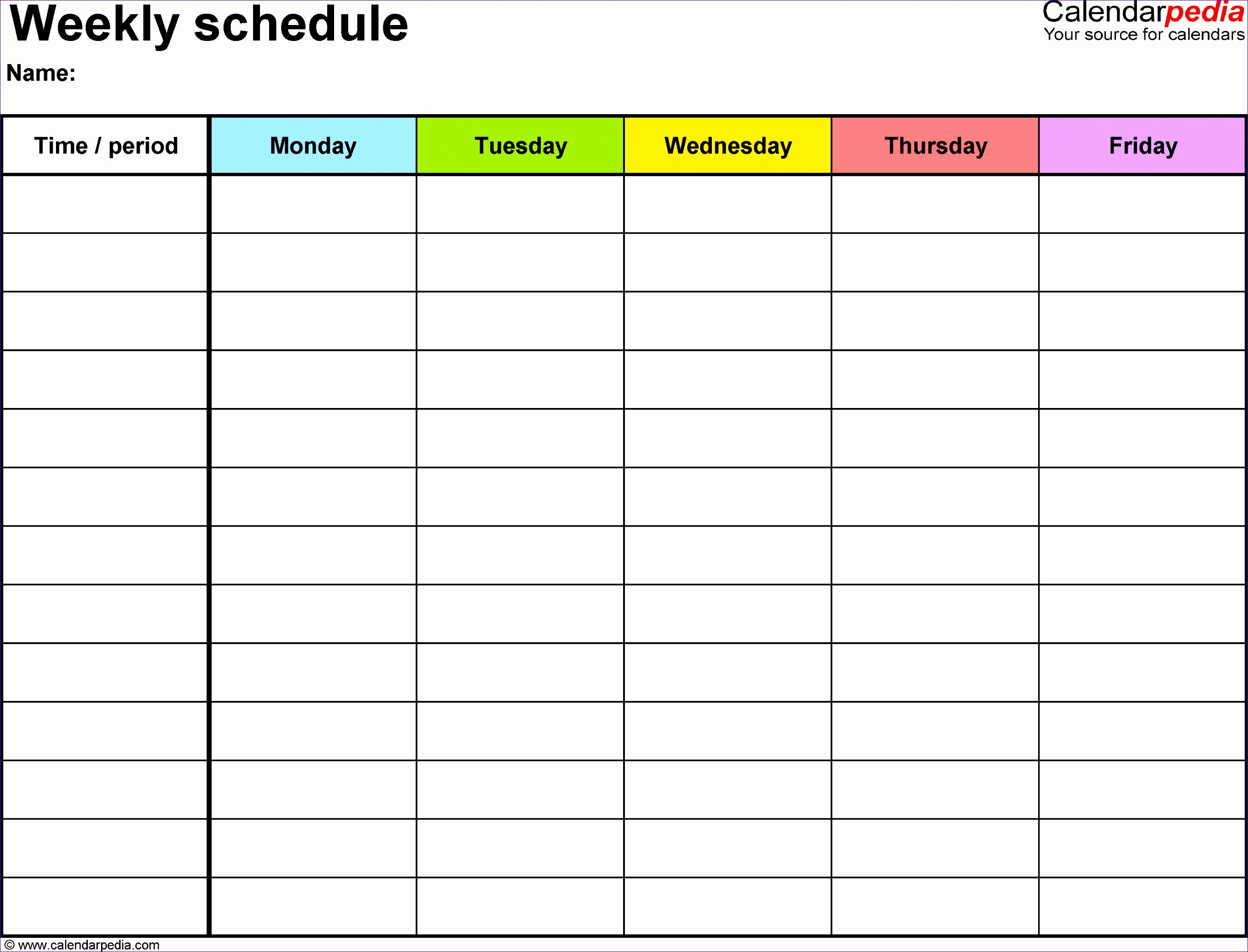 On Call Scheduling Template Elegant 9 Call Schedule Template Excel Exceltemplates