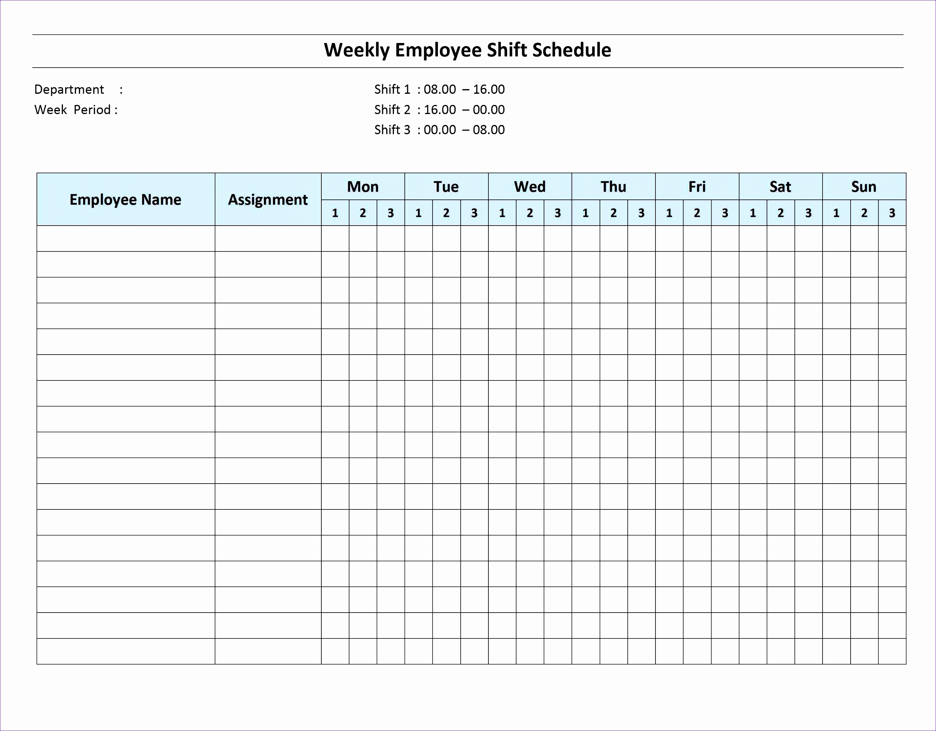 On Call Scheduling Template Inspirational Call Schedule Template Excel Vlcnv Elegant Employee