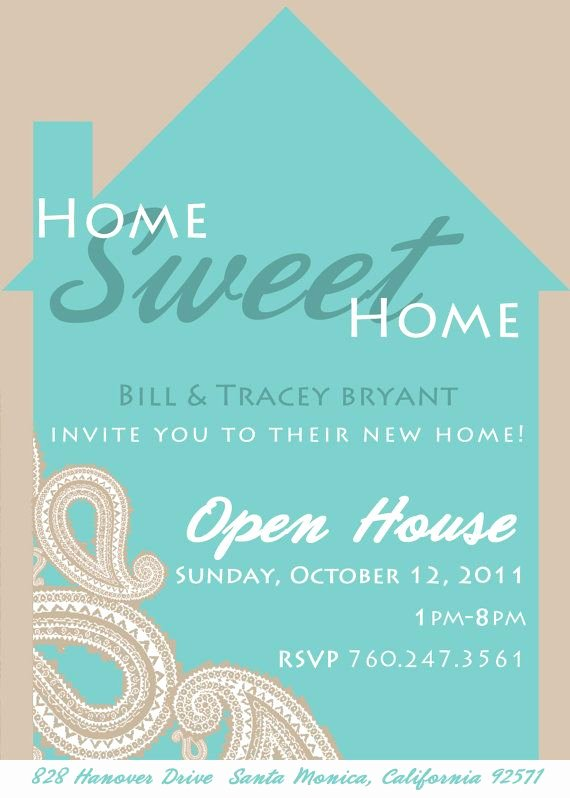Open House Invite Template Luxury Best 25 Open House Invitation Ideas On Pinterest