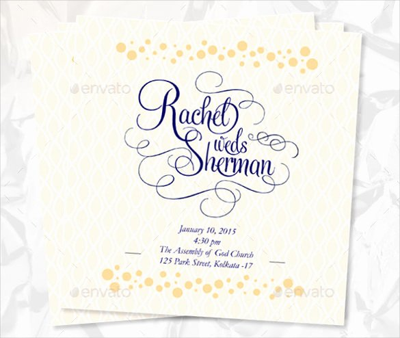 Order Of Service Template Fresh 16 Wedding order Of Service Templates – Free Sample