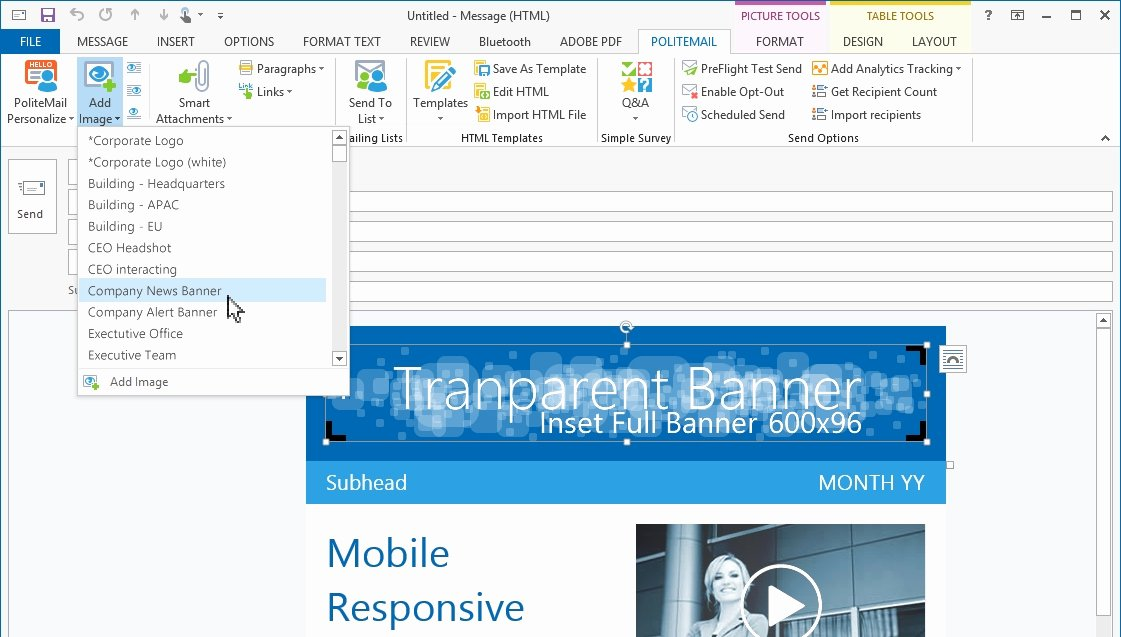 Outlook Email Newsletter Template Awesome How to Save An Email Template In Outlook Beepmunk
