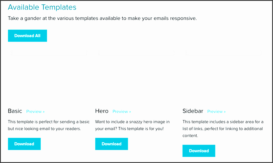 Outlook Email Newsletter Template New 8 Outlook Newsletter Template In Excel Sampletemplatess