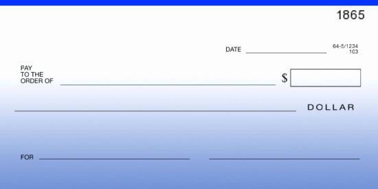 Oversized Check Template Free Best Of Big Checks for Presentations