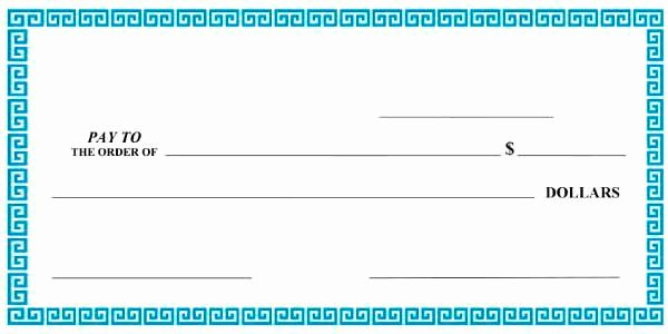 Oversized Check Template Free Fresh Big Checks Presentation Checks