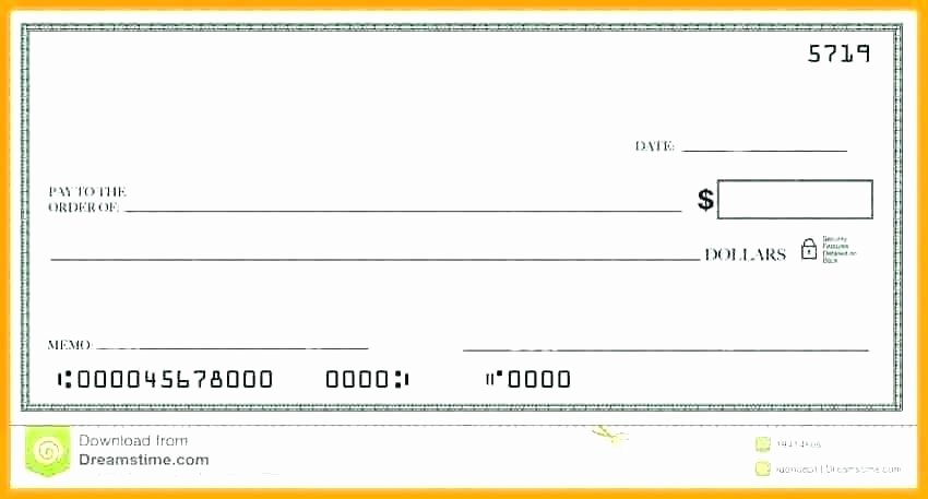Oversized Check Template Free Inspirational Check Gallery Create Your Own Big Template Oversized