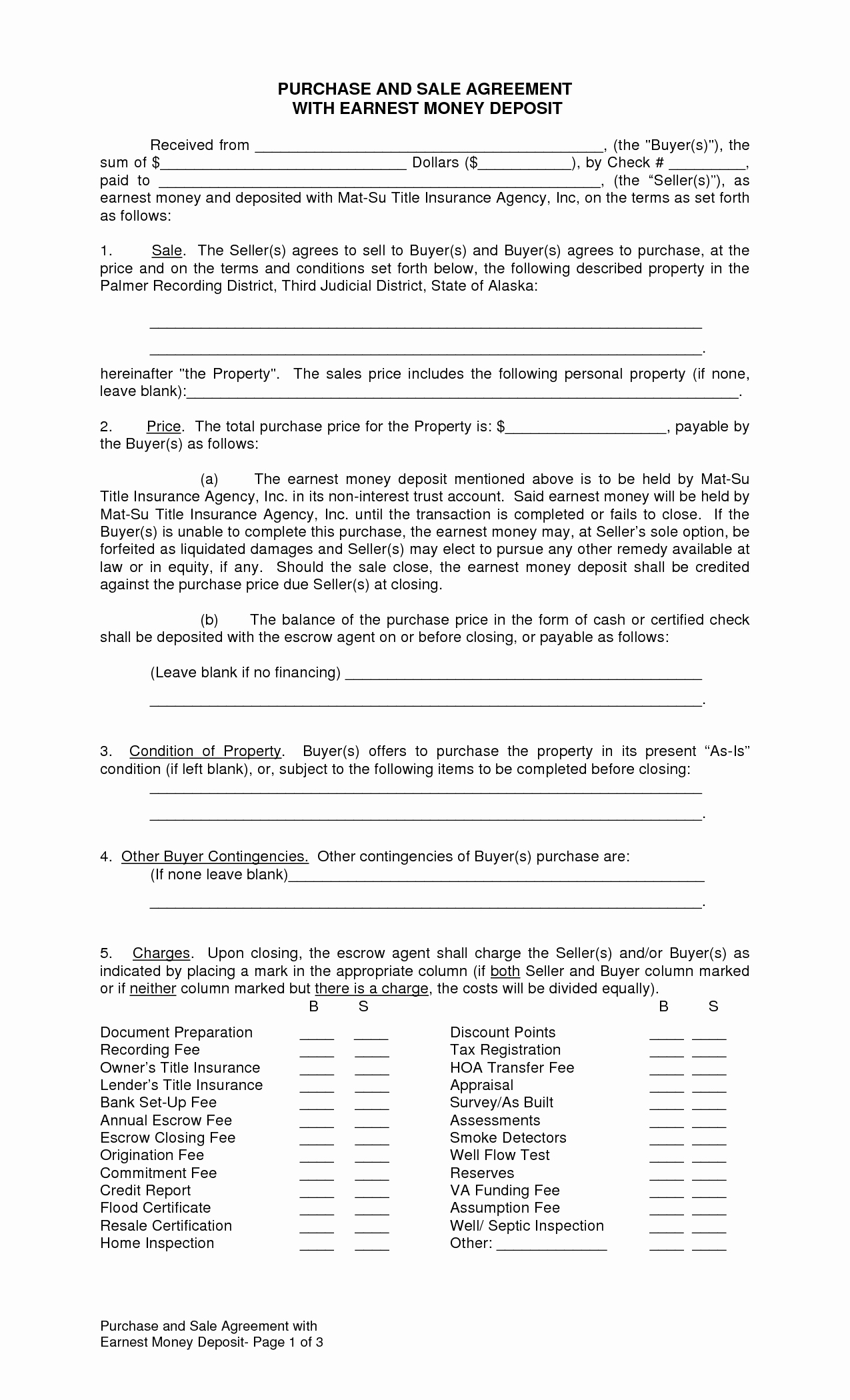 Owner Finance Contract Template Unique 10 Best Of Home Financing Agreement Home Owner