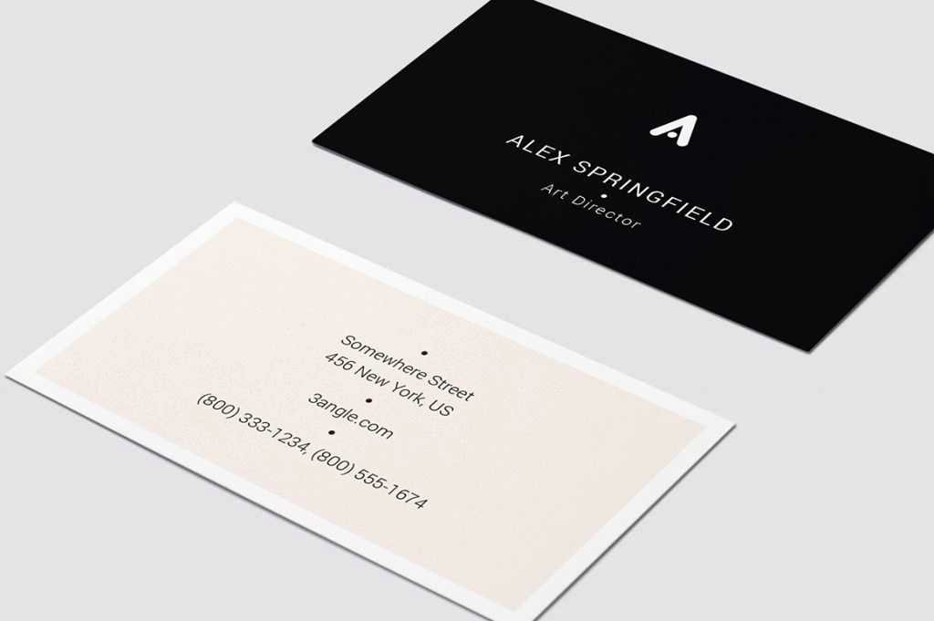 Pages Business Card Template Elegant Business Card Template Pages Mac Inspirational Pages