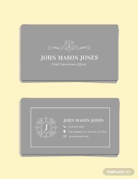 Pages Business Card Template Inspirational 30 Free Business Card Templates Word Psd Pages