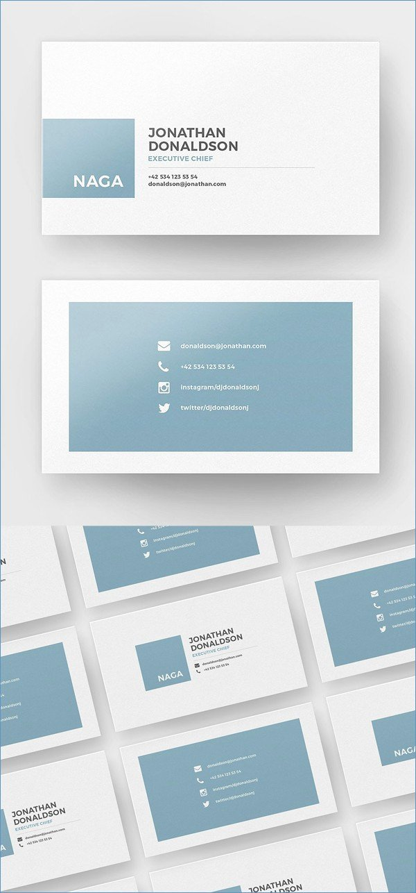 Pages Business Card Template Unique Free Business Card Templates for Mac Pages
