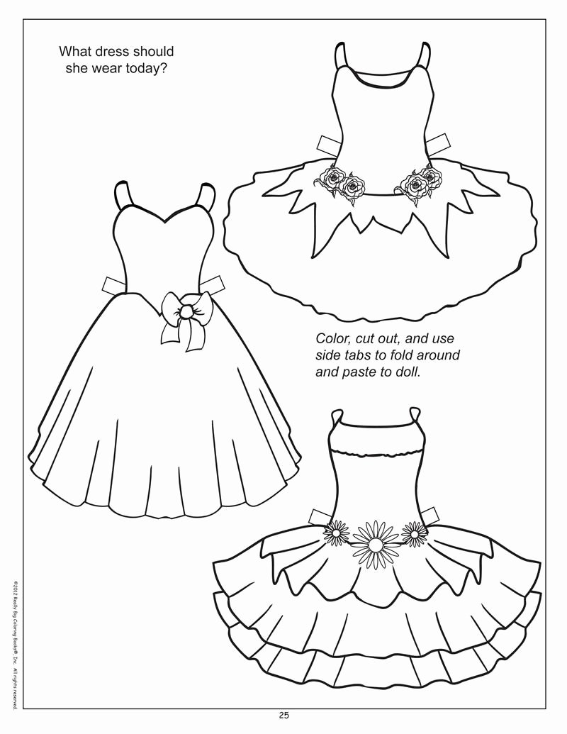 Paper Doll Clothes Template Best Of Simple Paper Doll Template Google Search