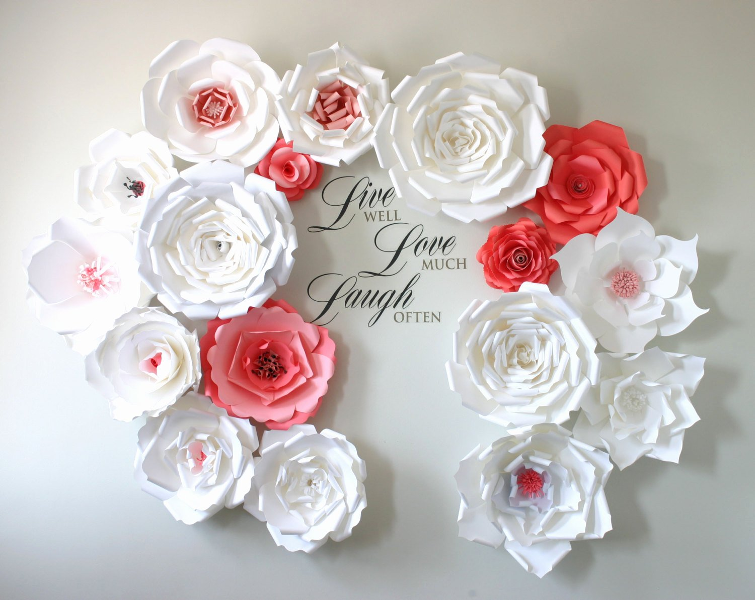 Paper Flower Backdrop Template Inspirational Florals are Back In Trend Here S How to Incorporate It In