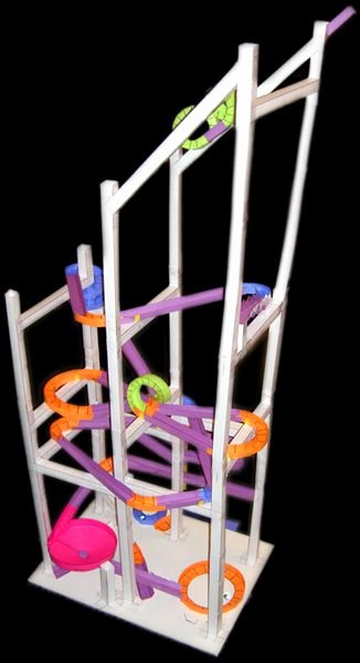 Paper Roller Coaster Template Awesome Rollers Paper and Templates On Pinterest