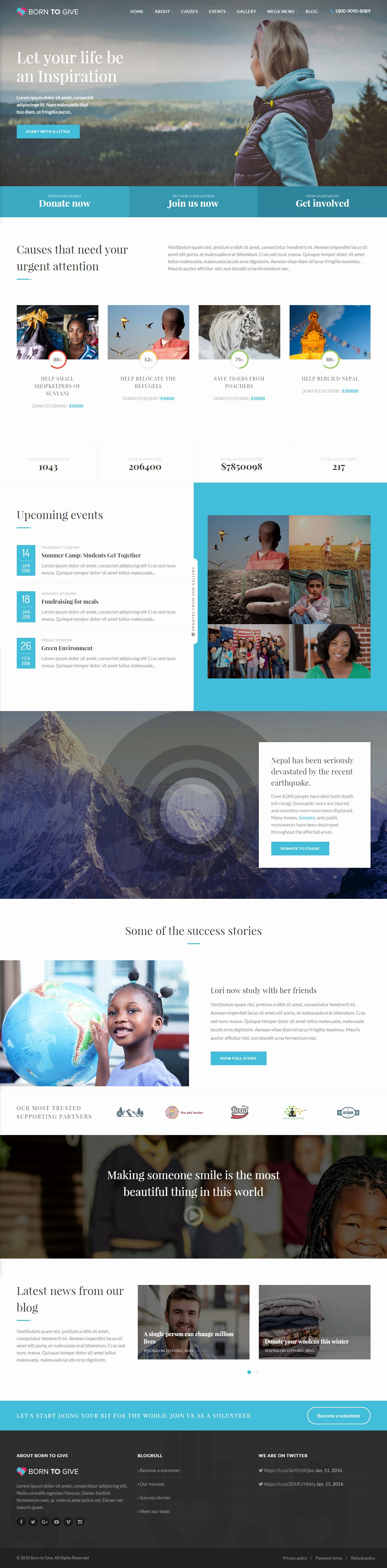 Parallax Website Template Free Awesome 40 Best Responsive Parallax Scrolling Website Template