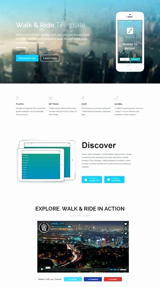 Parallax Website Template Free Lovely User Friendly Free and Premium Website Templates