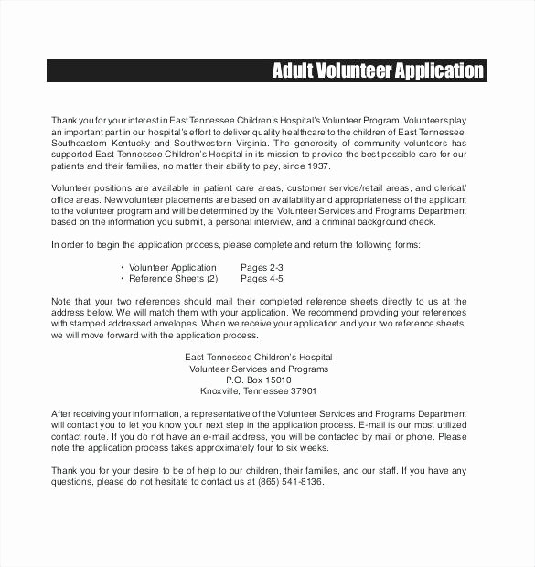 Parent Volunteer form Template Lovely Parent Volunteer Request Letter form Template