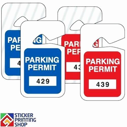 Parking Hang Tag Template Beautiful Door Hanger Template Word Elegant Free Printable Hang Tag