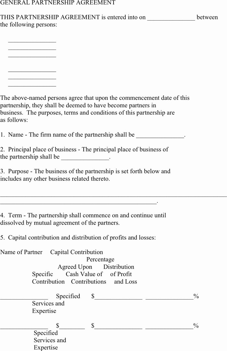 Partnership Buyout Agreement Template Luxury Business Partner Buyout Agreement Template Detail Download