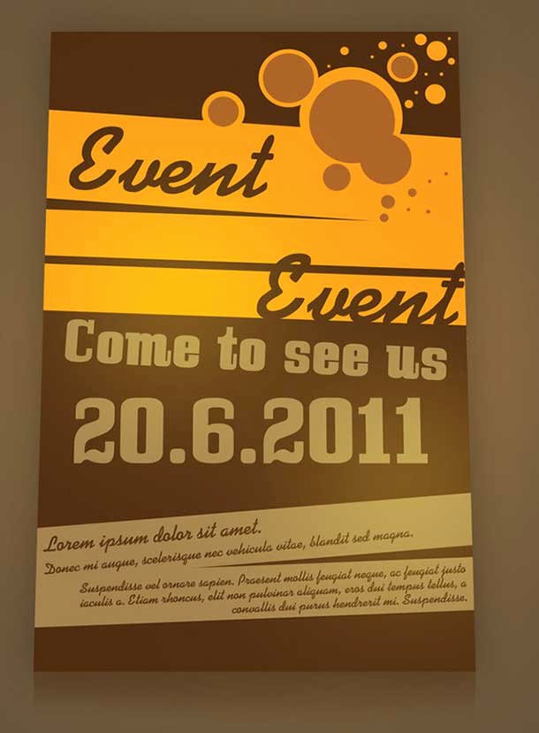 Party Flyer Template Free Inspirational 33 Best Free event Flyer Templates Psd Download