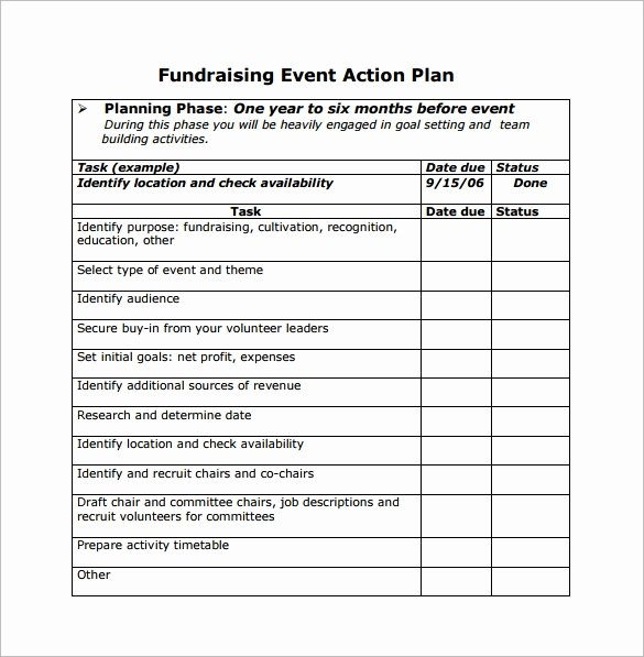 Party Planner Contract Template Awesome 10 Sample event Planning Templates – Pdf Ppt Doc