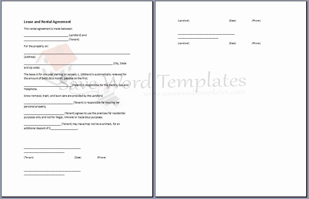 Party Rental Contract Template Beautiful Agreement Template Category Page 3 Efoza
