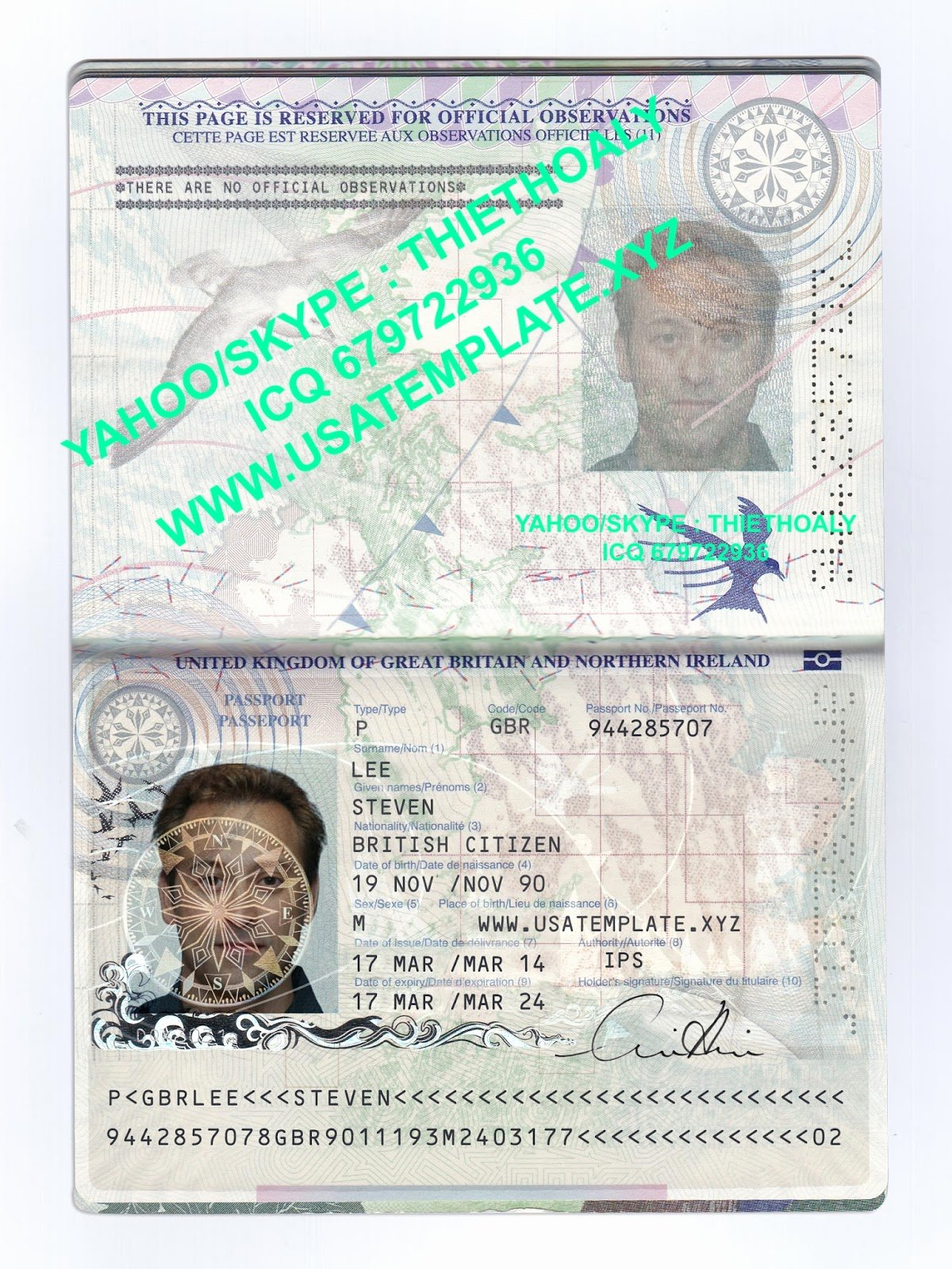 Passport Photo Template Psd Inspirational Passport Psd Images Usseek